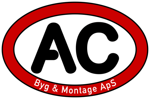 AC Byg & Montage ApS